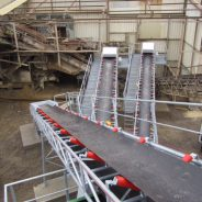 Modification crusher plant – plant Pfullendorf – Otterswang