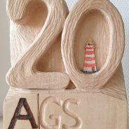 20 Jahre AGS